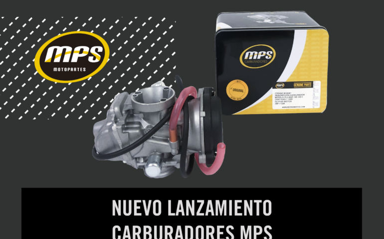 Carburadores MPS